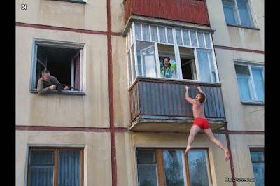 on balcony (3) 2