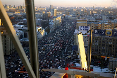 these images shows need for a better traffic management systems (10) 2