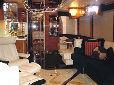Luxury Buses: Travel In Comfort (30) 21