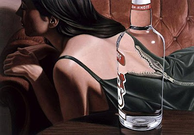 20 Creative Smirnoff Advertisements(20) 10