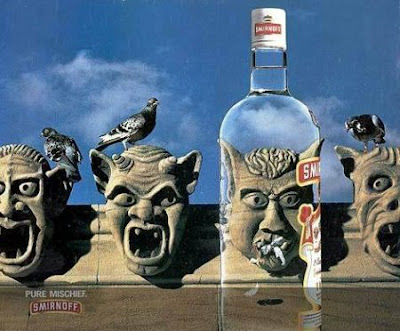 20 Creative Smirnoff Advertisements (20) 5