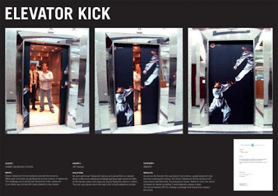 10 Creative Elevator Advertisements (10) 2