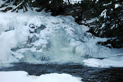 Frozen Waterfalls (6) 4