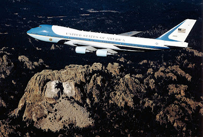 Presidential plane of the United States (5) 1