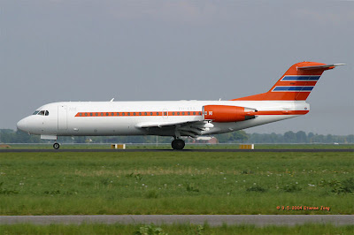 VIP transporter of  Netherlands