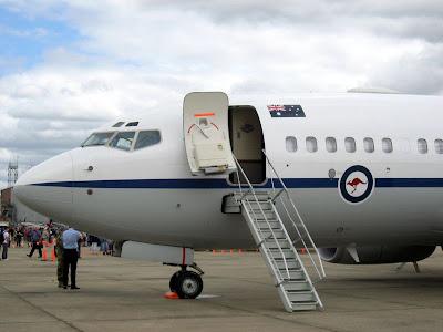 Australia's Prime Minister aircraft (3)  1