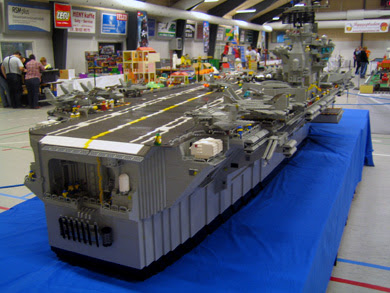 Lego aircraft carrier (7) 5