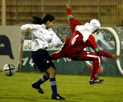 Iran women's national football team (6)  5