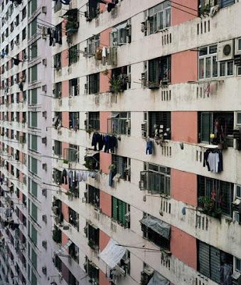 Apartments/ Estates / Public Housing (15)  10
