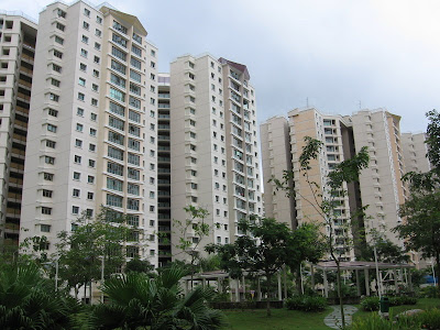 Punggol New Town