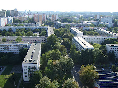 Halle-Neustadt