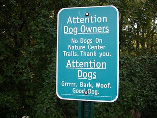 Funny Dog Signs (14) 4