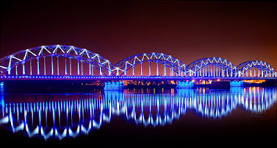 Riga Railway Bridge