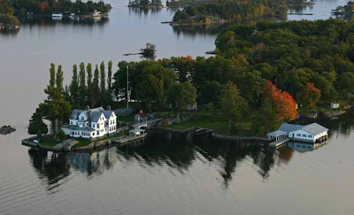 The Thousand Islands (30) 19