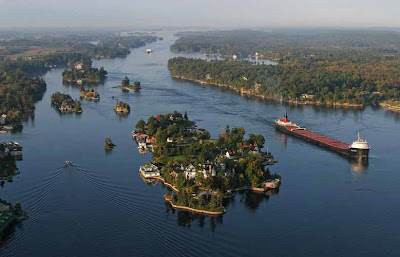 The Thousand Islands (30) 7