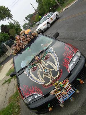 Art Car (15) 12