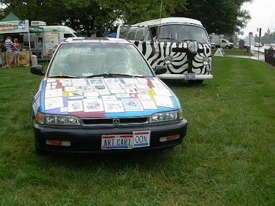 Art Car (15) 10
