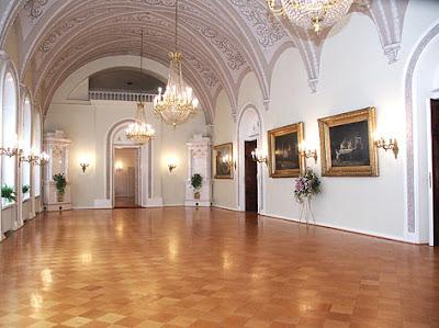 Presidential Palace, Helsinki in Finland (6) 4