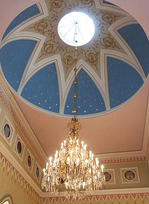 Presidential Palace, Helsinki in Finland (6) 5