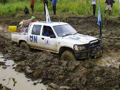 Vehicles in mud (11) 1