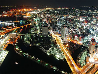 Japan at night (9) 4