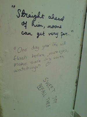 Funny Toilet Writings (15) 14