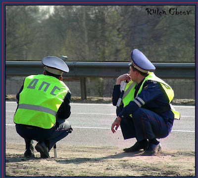 Police In Action (25) 10