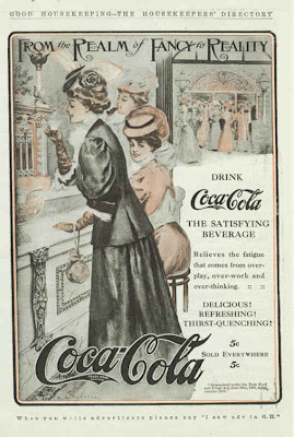 Advertisements from 1905 - 1910 (4) 3