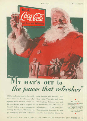 Advertisements from 1921 - 1935 (7) 4