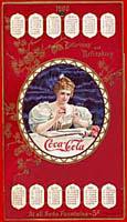 1886 Drink Coca-Cola