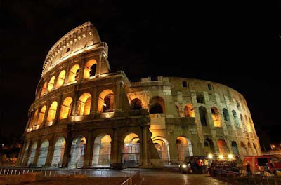 Roman Colosseum (18) 9