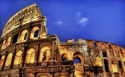 Roman Colosseum (18) 3