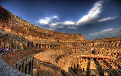 Roman Colosseum (18) 4