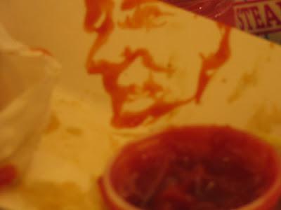 Ketchup Art (21)  9