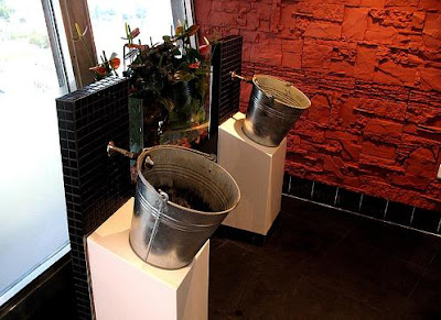 Interesting & Funny Men's Restrooms (30) 9