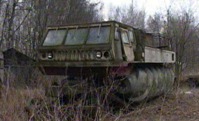 Interesting Vehicles From Russia (15) 11