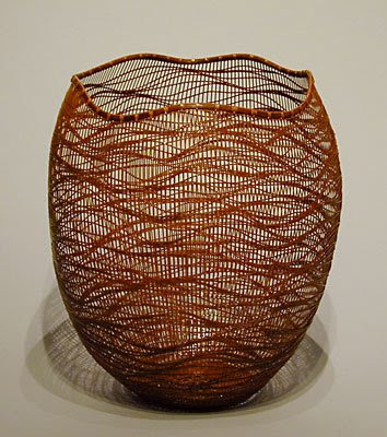 Japanese Bamboo Art (14) 3