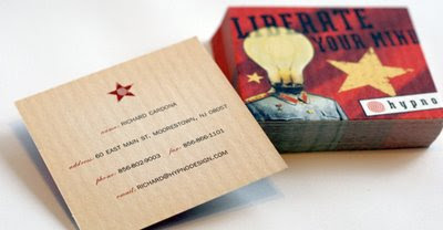 Clever and Creative Business Card Designs (27) 25