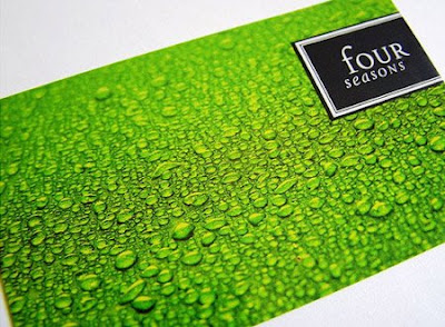 Beautiful and Creative Business Card Designs (27) 4