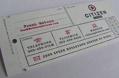 Beautiful and Creative Business Card Designs (27) 6