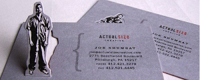 Clever and Creative Business Card Designs (27) 14