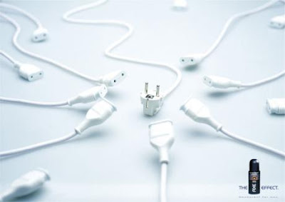 Clever and Creative Attraction Effect Advertisements (10) 3
