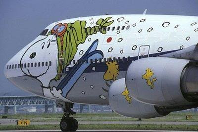 Painted Planes (27) 4