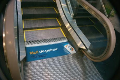 17 Creative Escalator Advertisements (18) 9