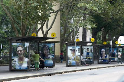 Creative and Clever Bus Stop Advertisements (6) 2