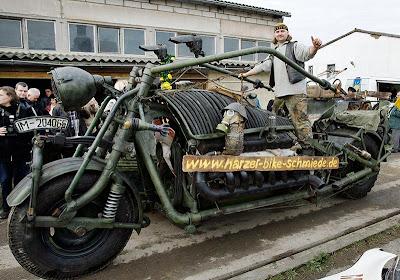 Interesting Bikes (9) 6