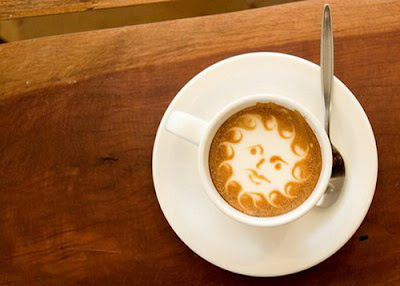 Coffee Art (21) 17