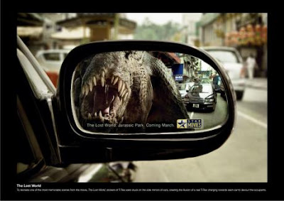 Clever and Creative Advertisements Inspired by Mirrors (11) 10