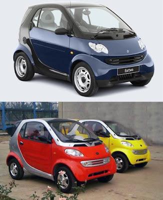 Smart vs Smart
