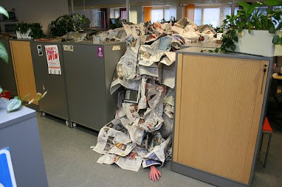 Top Office Pranks (5) 5